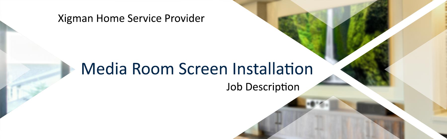 media-room-screem-installation-job-description-header